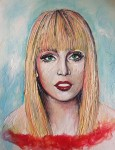 Творчество | Christiam Ramos | Toothpaste | Lady Gaga