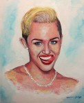 Творчество | Christiam Ramos | Toothpaste | Miley Cyrus
