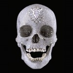Творчество | Damien Hirst | For the Love of God