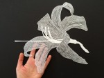 Творчество | Maude White | Серия Floral Works