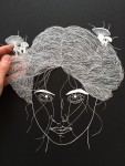 Творчество   Maude White   Серия Portraits