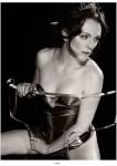 Фотография | Карл Лагерфельд | Pirelli Calendar, 2011 | Julianne Moore as Hera