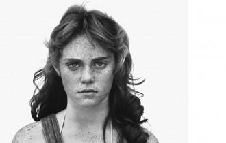Лаконичные портреты. Ричард Аведон