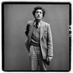 Фотография | Richard Avedon | Alberto Giacometti, sculptor, Paris, March 6, 1958