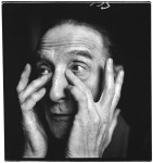 Фотография | Richard Avedon | Marcel Duchamp, artist, New York, January 31, 1958