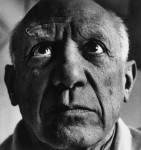 Фотография | Richard Avedon | Pablo Picasso, artist, Beaulieu, France, April 16, 1958