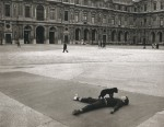 Фотография | Robert Doisneau | Cour carrée du Louvre