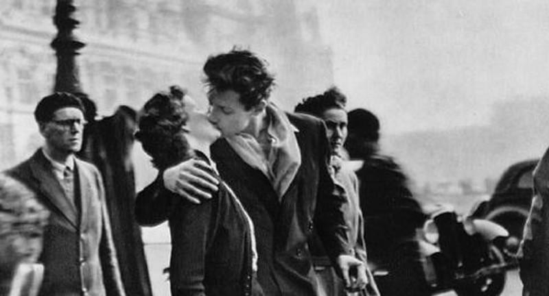 «Волшебник объектива» Робер Дуано и его гуманистические фотографии