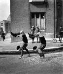Фотография | Robert Doisneau | Les frères, rue du Docteur Lecène