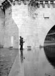 Фотография | Robert Doisneau | Pont de la Tournelle