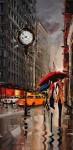 Живопись | Кэл Гаджум | Fifth Avenue, New York