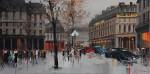 Живопись | Кэл Гаджум | Palais Royal