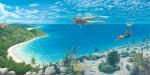 Живопись | Роберт Гонсалвес | Beyond the Reef