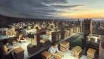 Живопись | Роберт Гонсалвес | Towers of Knowledge