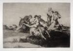 Живопись | Франсиско Гойя | Бедствия войны | Милосердие