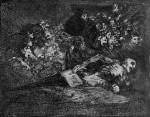 Живопись | Франсиско Гойя | Бедствия войны | Мы увидим