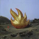 Иллюстрация | Storm Thorgerson | Audioslave (Audioslave)