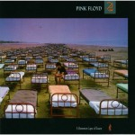 Иллюстрация | Storm Thorgerson | Pink Floyd (A Momentary Lapse of Reason)