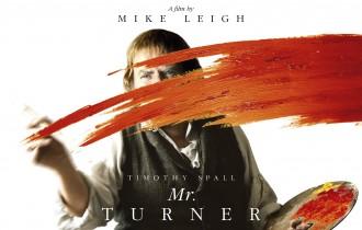 Мистер Тернер