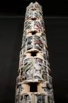 Скульптура | Брайан Деттмер | Britannica Tower, 2012