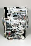 Скульптура | Брайан Деттмер | Encyclopedia of Science, 2013