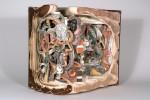 Скульптура | Брайан Деттмер | Household, 2014