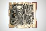 Скульптура | Брайан Деттмер | Liquidated the Baroque, 2014