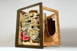 Скульптура | Брайан Деттмер | You Can Do Nothing, 2012