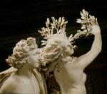 Скульптура | Джан Лоренцо Бернини | Аполлон и Дафна, 1622–25