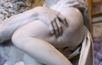 Бернини. Секс И Камень