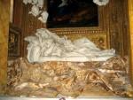 Скульптура | Джан Лоренцо Бернини | Экстаз Блаженной Людовики Альбертони, 1671–74