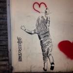 Стрит-арт | EZK