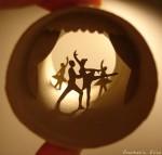Творчество | Anastassia Elias | Ballet