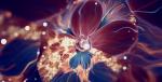 Цифра | Сильвия Кордедда | Plasma Blossom