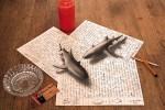 3d | Раймон Брюин | Book of Sharks