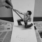 3d | Раймон Брюин | The Little Helper
