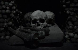 Эстетика Смерти. Костница. Кутна Гора. Чешская Республика