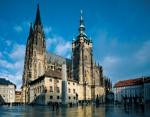Архитектура | Собор святого Вита
