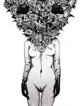 Графика | Никита Каун | Sad Eyes
