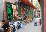Живопись | Дафен. Деревня художников