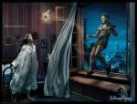 Живопись | Annie Leibovitz, Рафаэль Лакост | Peter Pan