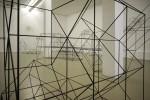 Инсталляция | Премия Кандинского | Аня Желудь | «Упражнение», 2013