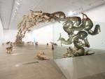 Инсталляция | Цай Гоцян | Head on