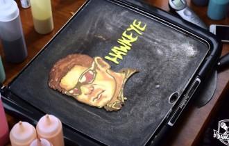 Супергерои на сковородке и секреты современных ювелиров
