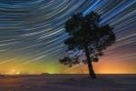 Фотография | Евгений Зайцев | В ожидании восхода Луны