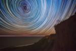 Фотография | Евгений Зайцев | Обрыв у моря