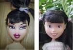 Куклы без макияжа | обложка