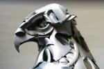Скульптура | Ptolemy Elrington
