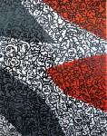 Стрит-арт | FUZI | I start wars and I finish them