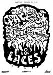 Стрит-арт | FUZI | FACES&LACES